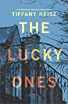Book cover for The Lucky Ones