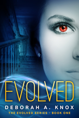 Evolved (Cedar Clan Series, #1)