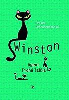 Winston - Agent Tichá labka (Winston #2)