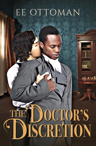 The Doctor's Discretion by EE Ottoman