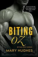 Biting Oz (Biting Love Series Book 5)