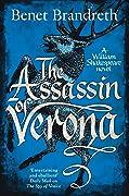 The Assassin of Verona (William Shakespeare Thriller #2)
