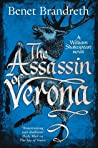 The Assassin of Verona (William Shakespeare Thriller #2)