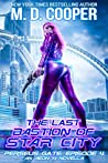 The Last Bastion of Star City (Perseus Gate, #4)