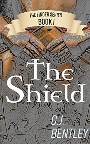 The Shield (The Finder #1)