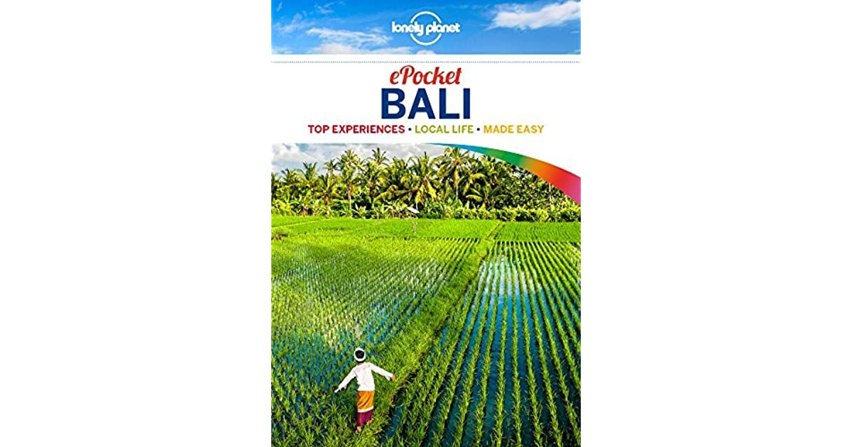 Lonely Planet Bali Pdf