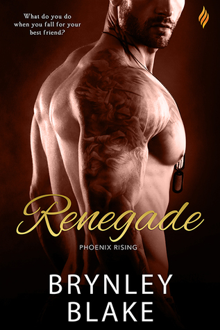 Renegade by Brynley Blake
