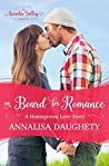 On Board for Romance (Homegrown Love #1)