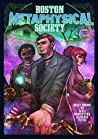 Boston Metaphysical Society: The Complete Series