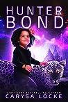 Hunter Bond (Telepathic Space Pirates #0.6)