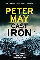 Cast Iron (An Enzo Macleod Investigation)
