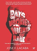 Days of Disquiet, Nights of Rage: The First Quarter Storm & Related Events (Revised Edition)