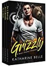 Grizzly: A Bear Shifter Romance Bundle