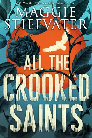 Amazon.com: All the Crooked Saints (9780545930802): Stiefvater ...