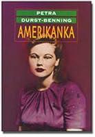 Amerikanka (Staklarica trilogija #2)