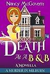 Death at a B & B (A Murder in Milburn #9)