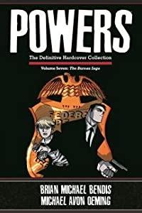 Powers: Definitive Collection, Vol. 7