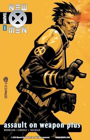 New X-Men, Volume 5 by Grant Morrison