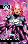 New X-Men, Volume 4: Riot at Xavier's