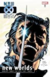 New X-Men, Volume 3: New Worlds