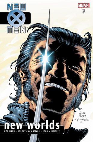New X-Men, Volume 3 by Grant Morrison