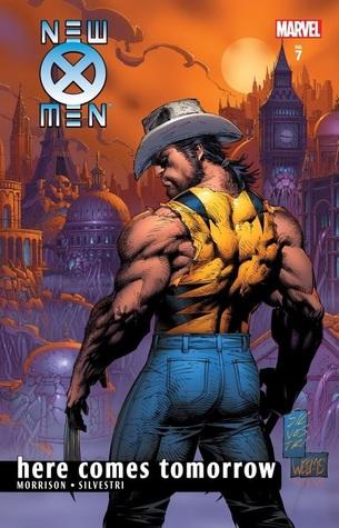 New X-Men, Volume 7 by Grant Morrison