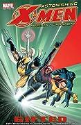 Astonishing X-Men, Volume 1: Gifted