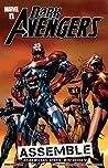 Dark Avengers, Volume 1: Assemble