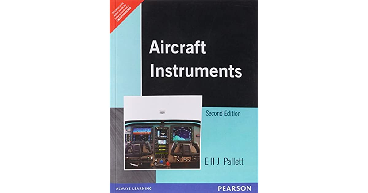 AIRCRAFT INSTRUMENTS BY EHJ PALLETT PDF