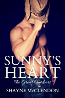Sunny's Heart: The Great Outdoors (Volume 1)