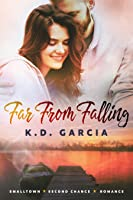 Far From Falling (Summer at Falling Pines #1)
