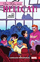 Patsy Walker, A.K.A. Hellcat! Vol. 3: Careless Whiskers (Patsy Walker, A.K.A. Hellcat!, #3)