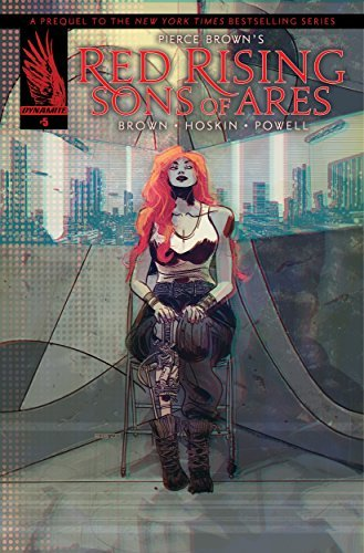 Red Rising: Sons of Ares #5