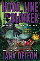 Hook, Line and Blinker (Miss Fortune Mystery #10)