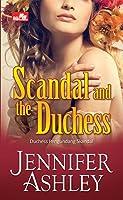 Scandal And The Duchess - Duchess Pengundang Skandal (MacKenzies & McBrides, #6.5)