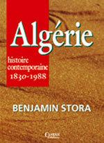 Histoire de l'Algérie contemporaine 1830-1988