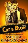 Cut & Blow Book 2 (Book #2)