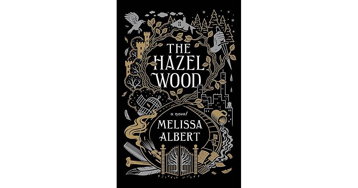 the hazel wood melissa albert pdf