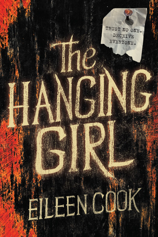 The Hanging Girl by Eileen Cook