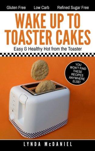 Wake Up to Toaster Cakes