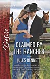 Claimed by the Rancher (The Rancher's Heirs)