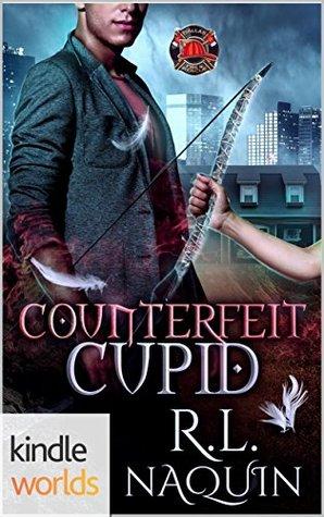 Counterfeit Cupid (Mt. Olympus Employment Agency: Cupid #2)