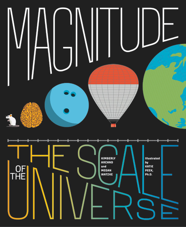 Magnitude The Scale of the Universe