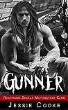 GUNNER (Southside Skulls MC, #3)