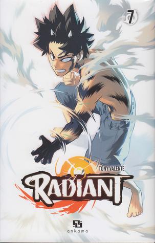Radiant, Tome 7