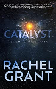 Catalyst (Flashpoint #2)