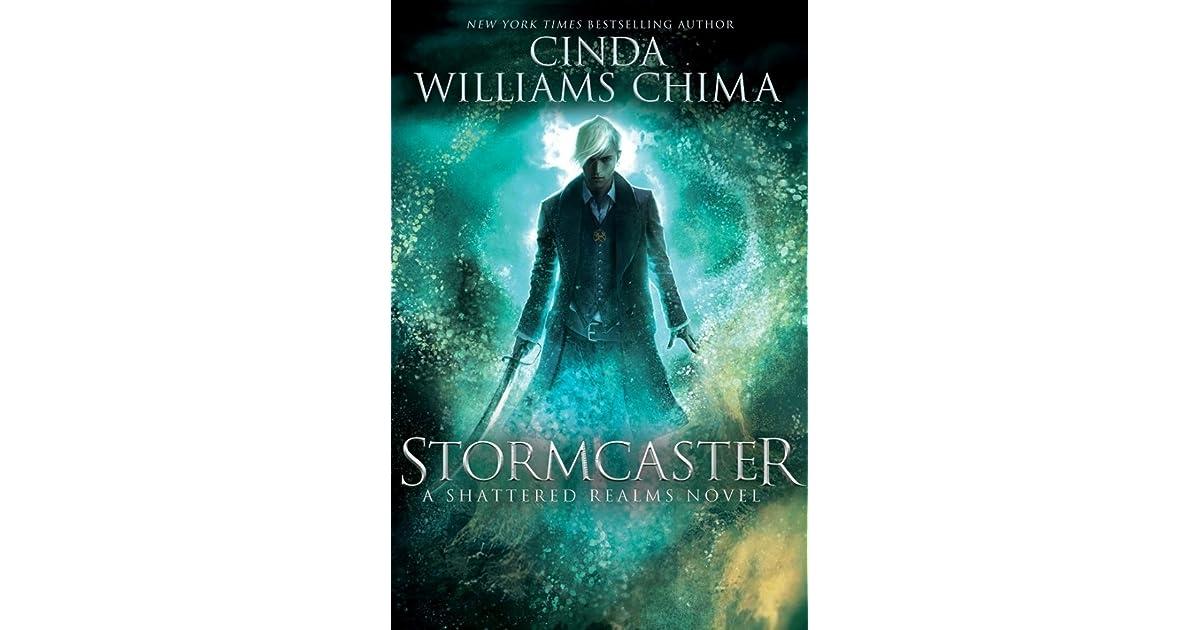Image result for stormcaster cinda williams chima