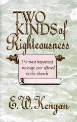 Audiobook - Disc - Two Kinds Of Righteousness (3 CD)