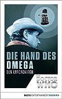 Die Hand des Omega (Doctor Who Romane #1)