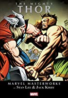 Marvel Masterworks: The Mighty Thor Volume 4